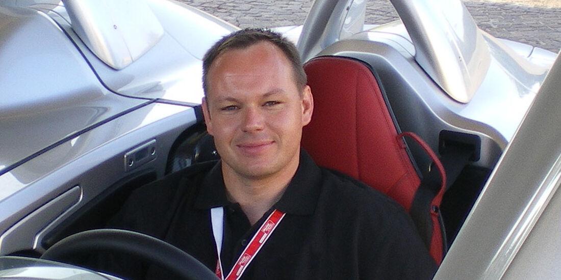 Carsten Rose