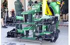 Caterham - Formel 1 - GP Abu Dhabi - 31. Oktober 2013