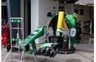 Caterham - Formel 1 - GP Australien - 13. März 2013