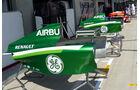 Caterham - Formel 1 - GP Österreich - 18. Juni 2014