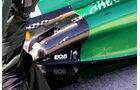 Caterham - Formel 1 - Test - Jerez - 6. Februar 2013