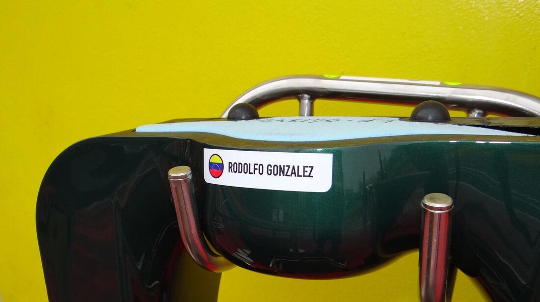 Caterham - Formel 1-Test - Mugello - 1. Mai 2012