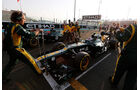 Caterham GP Abu Dhabi 2012