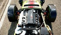 Caterham Seven 620 R, Motor