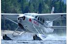 Cessna CE 208 Caravan - Red Bull