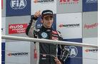 Charles Leclerc - Formel 3 - Hockenheim 2015