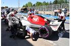 Charles Leclerc - Sauber - Formel 1 - GP Kanada - Montreal - 8. Juni 2018