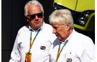 Charlie Whiting - FIA - Formel 1 - GP Russland - Sochi - 9. Oktober 2014