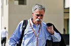 Chase Carey - GP Abu Dhabi - Formel 1 - 22. November 2018