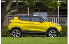 Chevrolet Adra Concept Delhi 2014