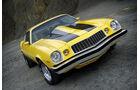 Chevrolet Camaro, 1970