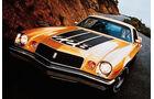 Chevrolet Camaro, 1974