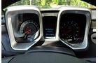 Chevrolet Camaro, Instrumente