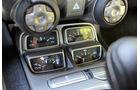 Chevrolet Camaro, Zusatzinstrumente