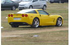Chevrolet Corvette C5 - Fan-Autos - 24h-Rennen Le Mans 2015