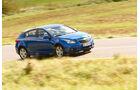 Chevrolet Cruze 2.0 LTZ, Seitenansicht