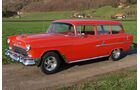Chevrolet Handyman 2-Door Station Wagon