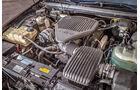 Chevrolet Impala SS, Motor