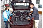 Chevrolet SW Cruze 1.4 Turbo, Kofferraum
