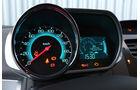 Chevrolet Spark 1.2, Rundinstrumente