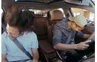 Chevrolet Teen Driver Option für jugendliche Fahrer