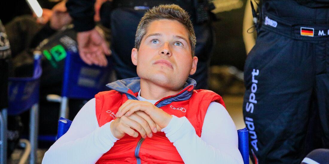 Chris Mies - 24h Rennen Nürburgring 2018 - Nordschleife