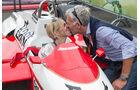 Christian Danner - Formel 1 - GP Österreich 2015 - Danis Bilderkiste