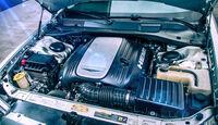 Chrysler 300 C Touring 5.7 Hemi, Motor