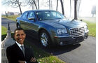 Chrysler 300C von Obama