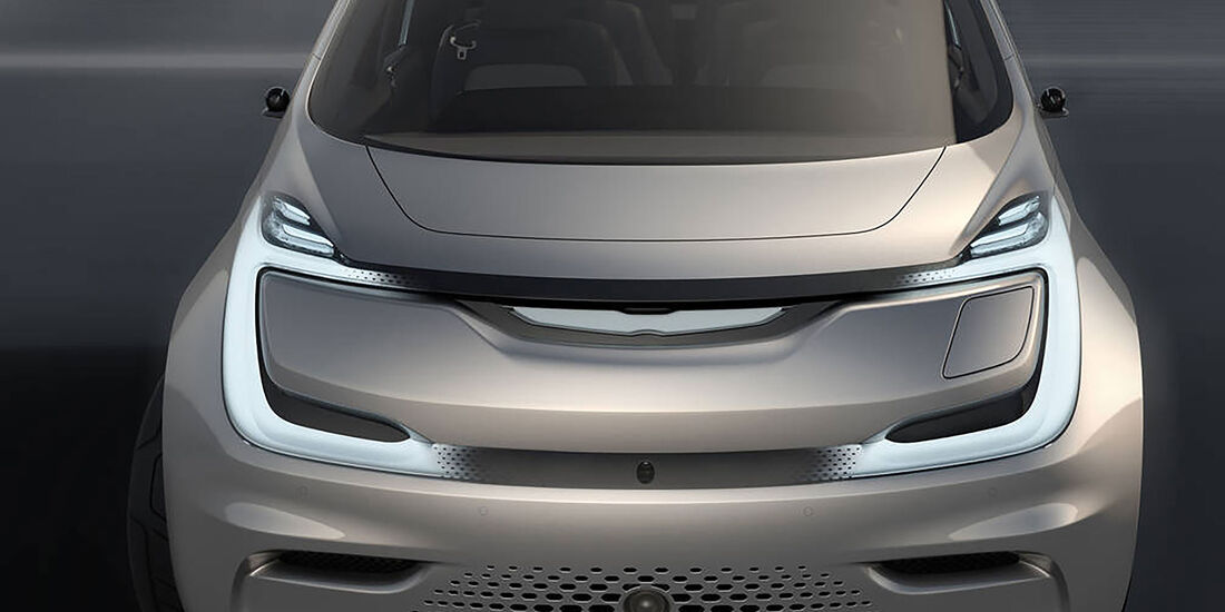 Chrysler Portal concept