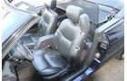 Chrysler Stratus Cabrio, Fahrersitz
