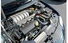 Chrysler Stratus Cabrio, Motor