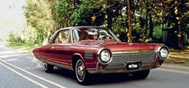 Chrysler Turbine (1963)