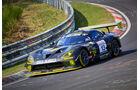 Chrysler Viper GT3-R - Startnummer #13 - Team Zakspeed - SP9 Pro - VLN 2019 - Langstreckenmeisterschaft - Nürburgring - Nordschleife