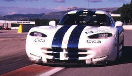 Chrysler Viper GTS-R