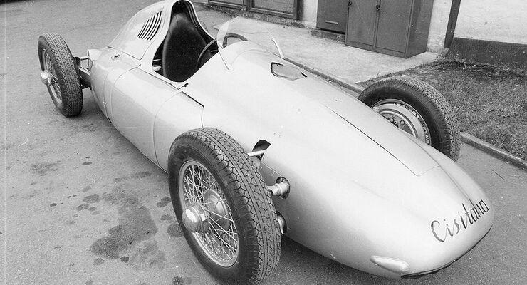 Cisitalia Grand Prix