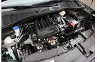 Citroën C4 Cactus e-VTI 82, Motor