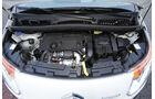 Citroen C3 Picasso Hdi 90, Motorraum