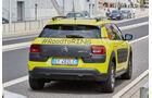 Citroen Cactus - Fan-Autos - 24h-Rennen Nürburgring 2015 - 14.5.2015