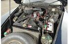 Citroen D Super 5, Motor