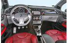 Citroen DS3 Interieur
