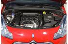 Citroen DS3 THP 150, Motor