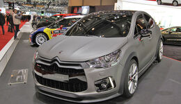 Citroen DS4 R Auto-Salon Genf 2012