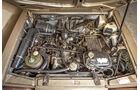 Citroen GS Birotor, Motor