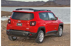City-Klasse, Jeep Renegade