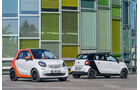City-Klasse, Smart Forfour