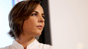 Claire Williams - Formel 1 - 2016