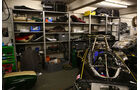 Classic Team Lotus - Lotus Workshop - Werkstatt - Hethel - England