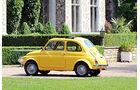 Classic Trader Top 15 Platz 8 Fiat 500