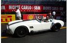 Cobra - GP Monaco 2011